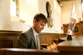 Matt-Becki-Sussex-Church -Country-Wedding-88